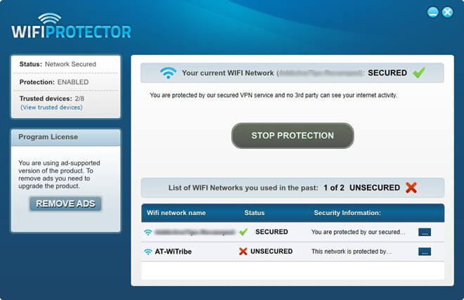 WifiProtector
