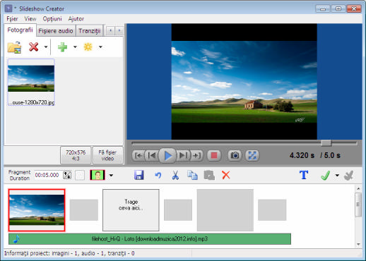 Download Program De Facut Filmulete Din Imagini