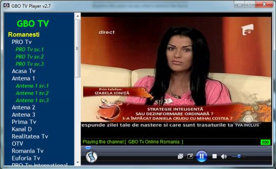 Download Program Pentru Tv Romania