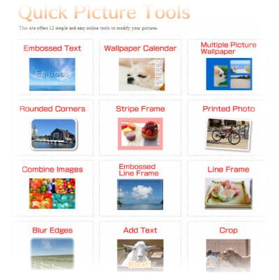 program simplu de editat poze online